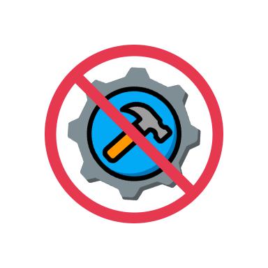 maintenance-free
